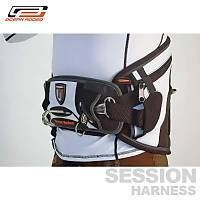 OCEAN RODEO SESSION HARNESS