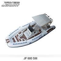 JOKER BOAT JF 680 SM