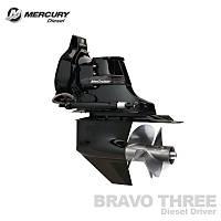 MERCURY DIESEL QSD 4.2 DTS - 270S (BRAVO THREE)