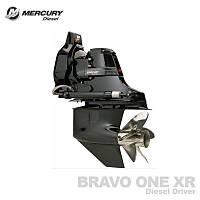 MERCURY DIESEL QSD 4.2 DTS - 320S (BRAVO ONE XR)