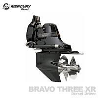 MERCURY DIESEL QSD 4.2 DTS - 350S (BRAVO THREE XR)
