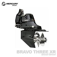 MERCURY DIESEL TDi 3.0 - 230 (BRAVO THREE XR)