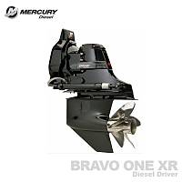 MERCURY DIESEL TDi 4.2 - 370 (BRAVO ONE XR)