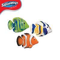 SWIMWAYS FISH - NEW ASSORTMENT