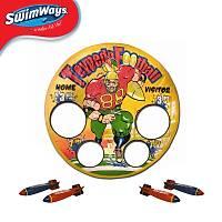 SWIMWAYS TOYPEDO FOOTBALL CHALLENGE