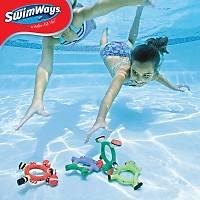 SWIMWAYS RAD RINGS