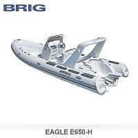 BRIG EAGLE E650H SEA DECK / HYPALON