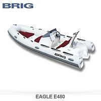 BRIG EAGLE E480