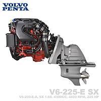 VOLVO PENTA V6-225-E SX