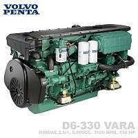 VOLVO PENTA D6-330 (VARA)