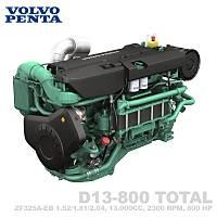 VOLVO PENTA D13-800 (TOTAL)