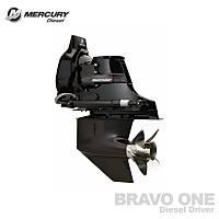 MERCRUISER 4.5L MPI (BRAVO) 250 HP