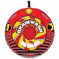 SPORTSSTUFF BRAINWASH Towable,Rope&Pump