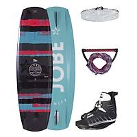 JOBE VANITY WAKEBOARD 141 & UNIT PACKAGE