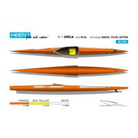 HODY ORCA K-1 JUNIOR