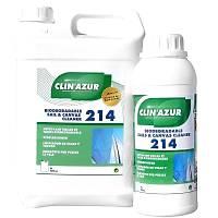 Clin Azur -214- Yelken & Branda Temizleyici