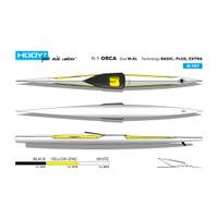 HODY ORCA K-1 L