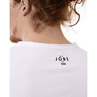 JOBE CRAFT T-SHIRT MEN WHITE