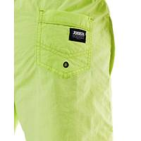 JOBE SWIMSHORT MEN LIME GREEN