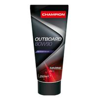 CHAMPION OUTBOARD 80W90 250ML