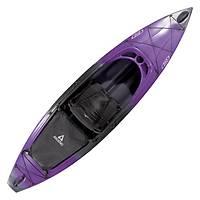 Ascend D10 Sit-In Kayak - Purple