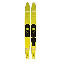 JOBE ALLEGRE COMBO WATERSKIS YELLOW