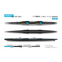 HODY ORCA K-2 L
