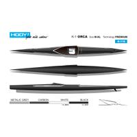 HODY ORCA K-1 ML