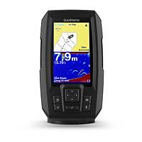 GARMIN BALIK BULUCU + GPS STRIKER PLUS 4