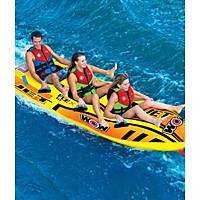 WOW JET BOAT 3 PERSON TOWABLE