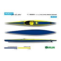 HODY MARLIN TK-1 PREMIUM