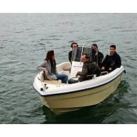 Poseidon Blu Water 480 Tekne