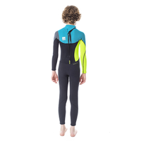 JOBE BOSTON 3/2MM LIME WETSUIT YOUTH