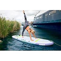 JOBE LENA 10.6 YOGA INFLATABLE PADDLE BOARD PACKAGE