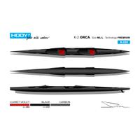 HODY ORCA K-2 ML