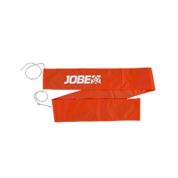JOBE SKI FLAG FLAME ORANGE