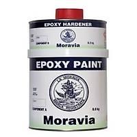 MORAVIA SK16-1503 MORAPOX-SL BEYAZ (SOLVENTSÝZ EPOKSÝ ESASLI ÝÇME SUYU TANKI BOYASI)