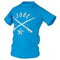 JOBE RASH GUARD BOYS BLUE