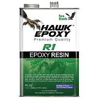 HAWK EPOXY R1-S2 EPOKSÝ REÇÝNE 3,785 LT