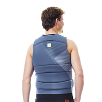 JOBE PROGRESS UNIFY VEST MEN LIME