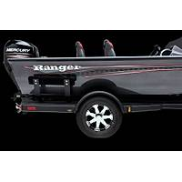 RANGER BOATS VS1660 SC