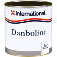DANBOLÝNE 2,5 LT GREY