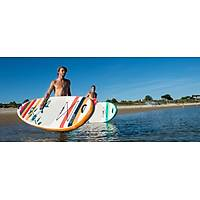 """BIC OXBOW SUP AIR 7""""6 OXBOW RIVER AIR SURF x31"""""""