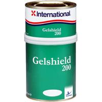GELSHIELD 200 GRÝ 750 ML