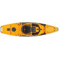 Hobie Mirage Pro Angler - 12 - Papaya