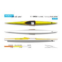 HODY ORCA K-1 XL