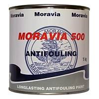 MORAVIA 500 LONG LASTÝNG-KIRMIZI 2,5 KG - UZUN ÖMÜRLÜ ZEHÝRLÝ BOYA