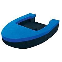 AQUADESING FOAM BOARD SPLASH MEDIUM  blue or red