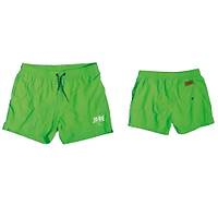 JOBE SWIMSHORT REBEL YOUTH LIME