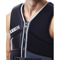 JOBE PROGRESS UNIFY VEST MEN BLACK
